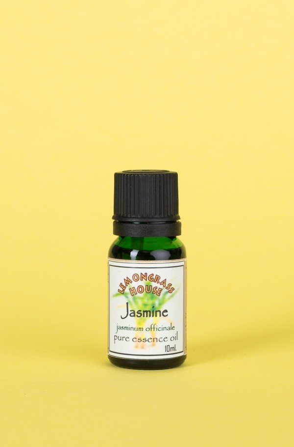 ESSENTIAL OIL JASMINE 10ml