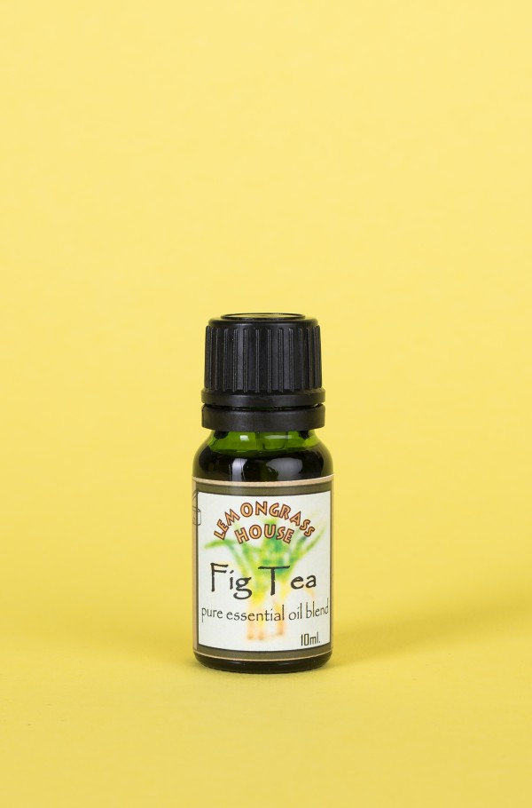 ESSENTIAL OIL FIG TEA 10ml