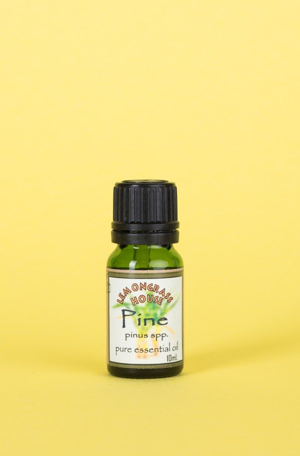 ESSENTIAL OIL PINE 10ML