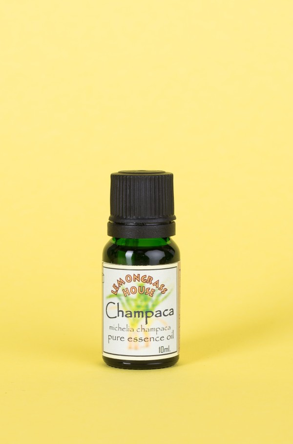 ESSENTIAL OIL CHAMPACA 10ml