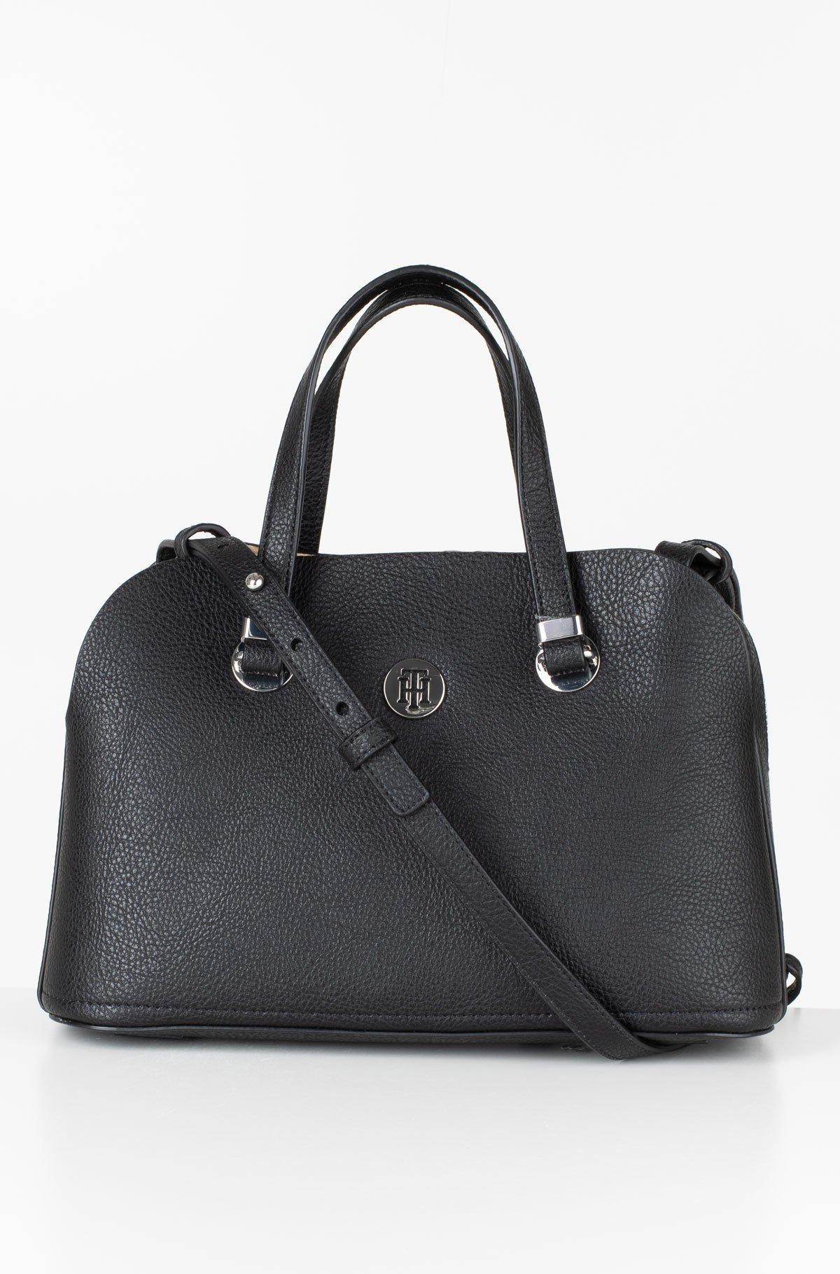 Shoulder bag TH CORE MED SATCHEL-full-1