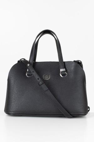 Shoulder bag TH CORE MED SATCHEL-1