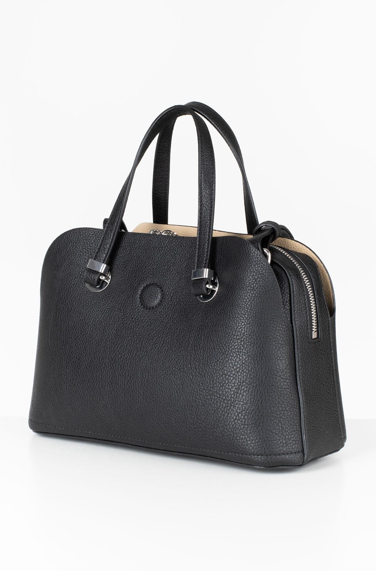 Shoulder bag TH CORE MED SATCHEL-full-2