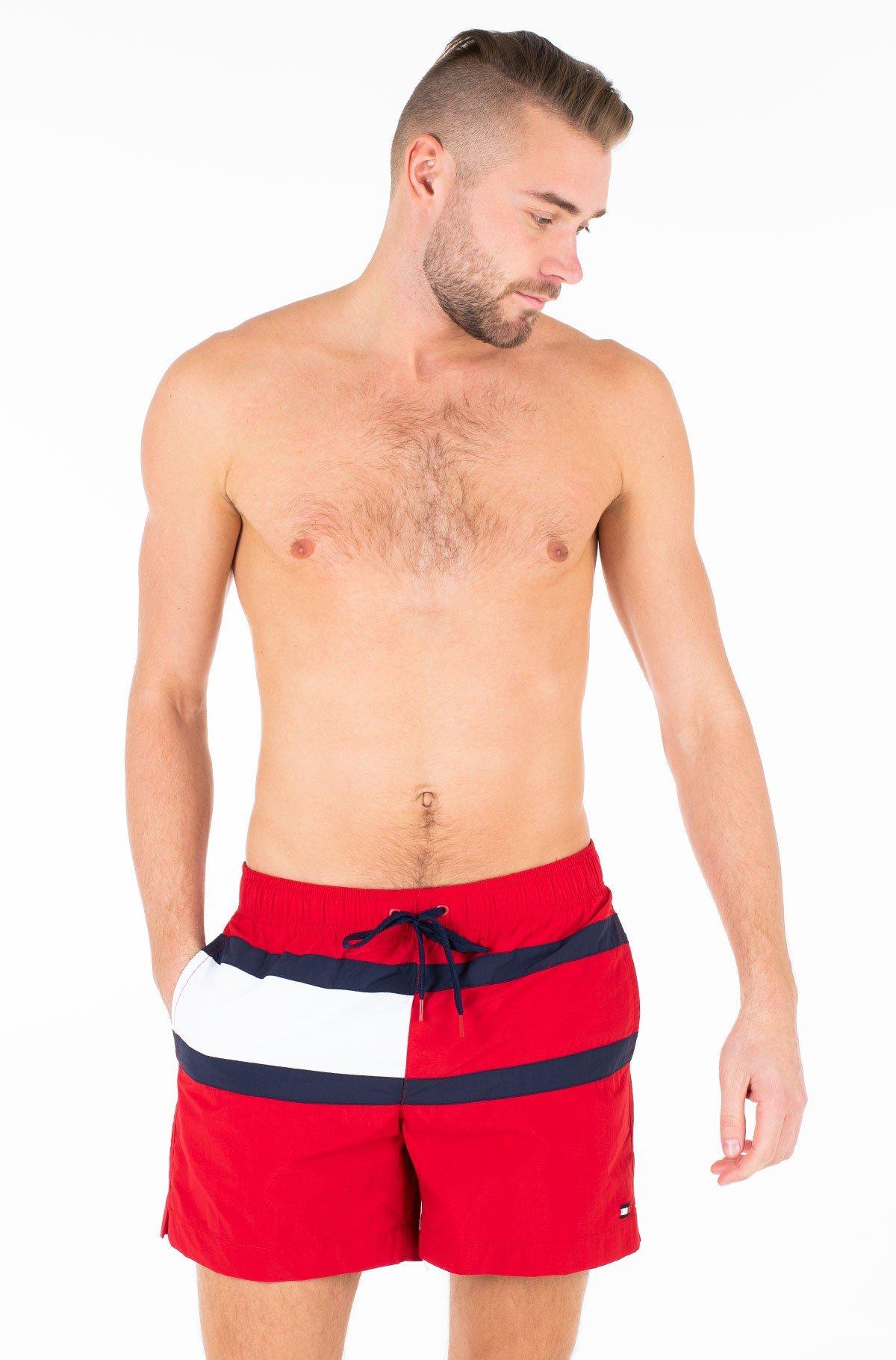 Swimwear MEDIUM DRAWSTRING-full-1