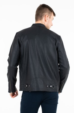 Leather jacket Johnatan-3