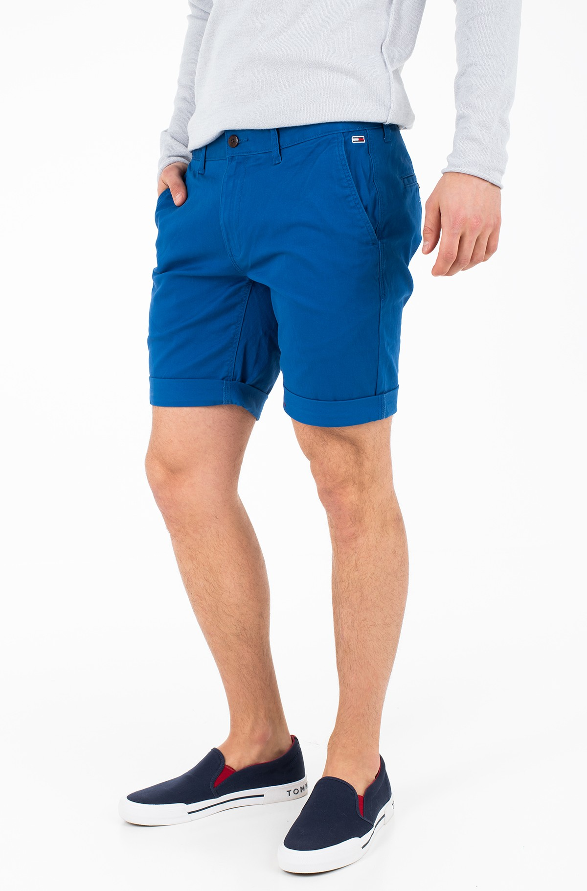 Shorts TJM ESSENTIAL CHINO SHORT-full-1