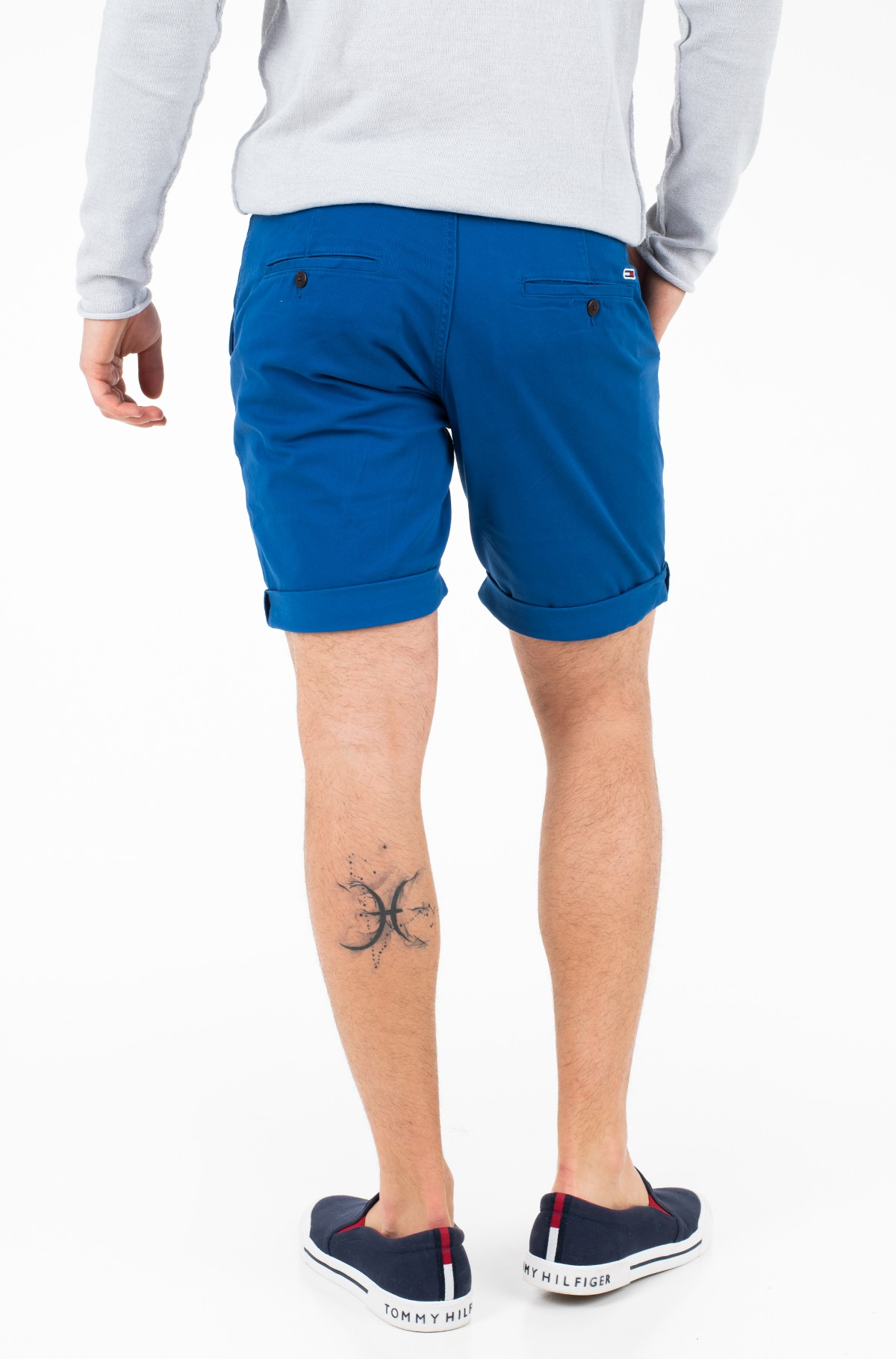 Shorts TJM ESSENTIAL CHINO SHORT-full-2