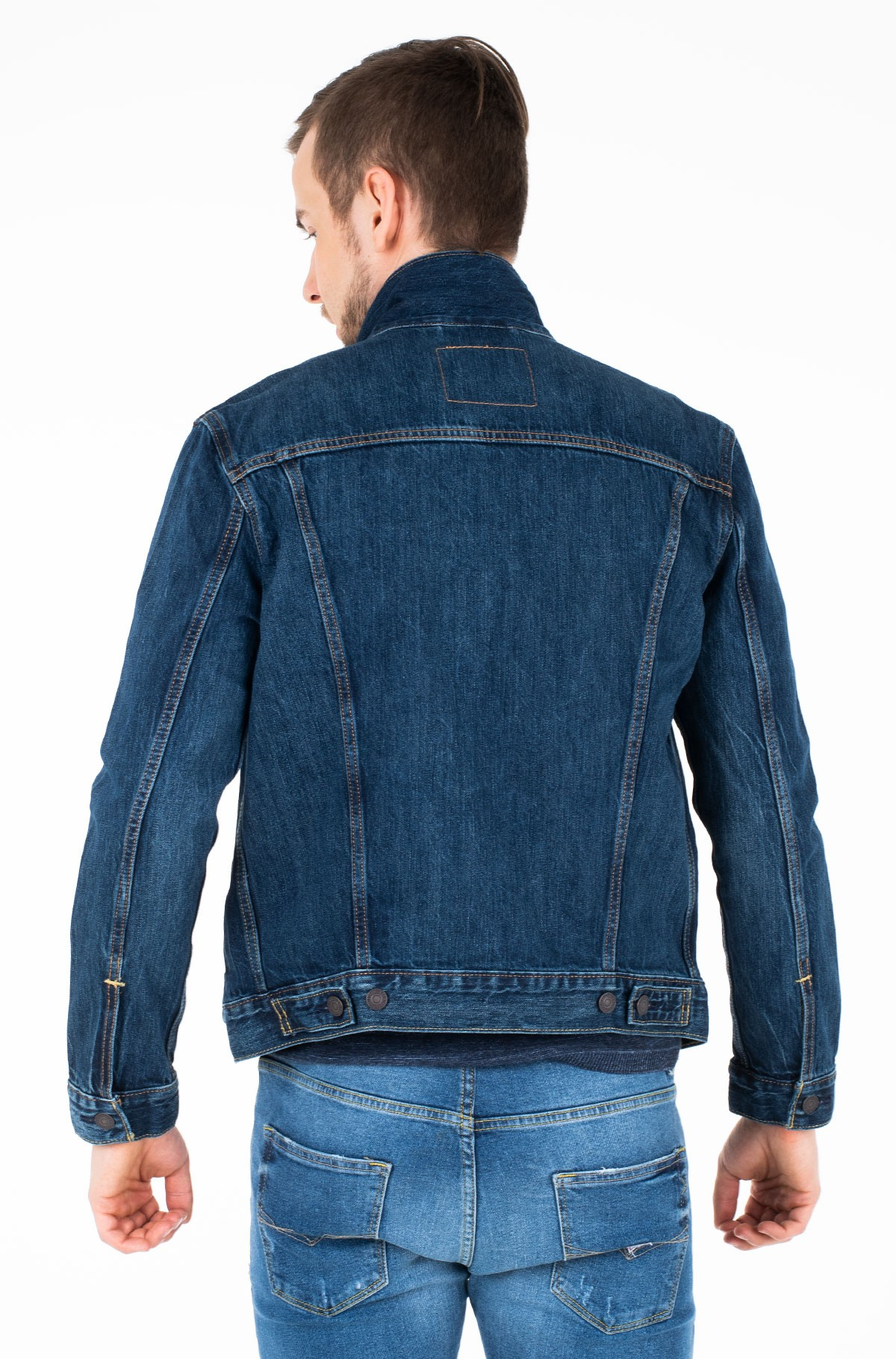 Denim jacket 723340352-full-2