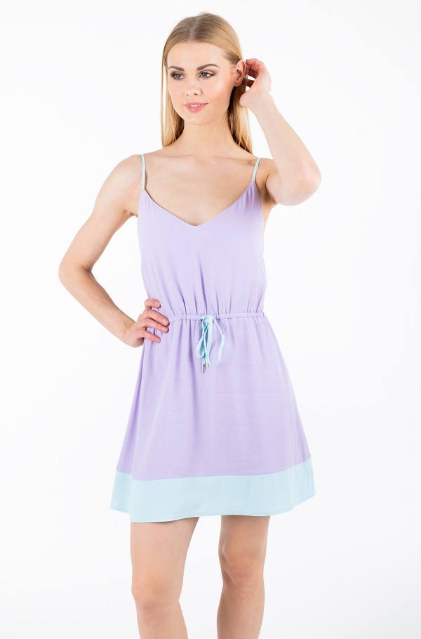 TJW ESSENTIAL STRAP DRESS