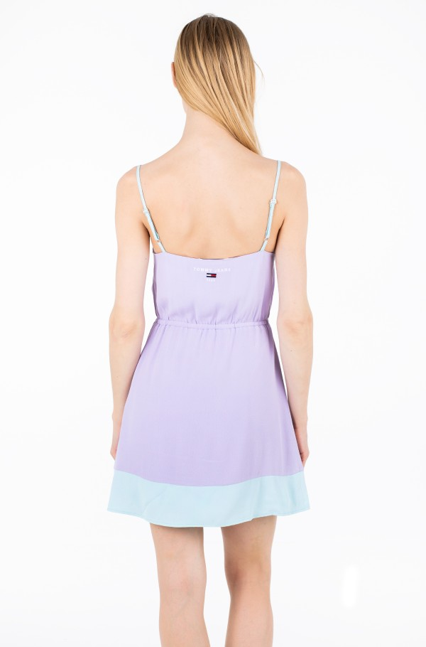TJW ESSENTIAL STRAP DRESS-hover
