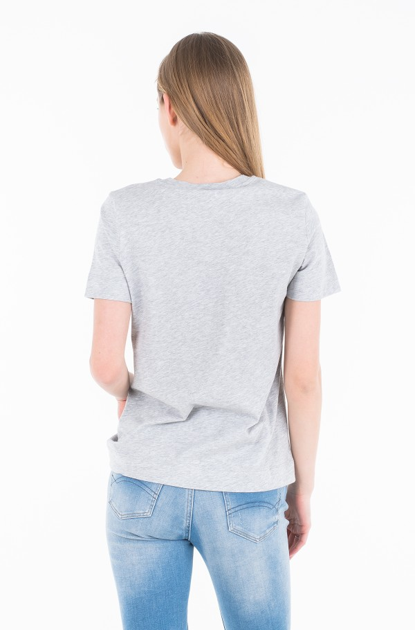 TH ESS HILFIGER CREW NECK TEE SS-hover