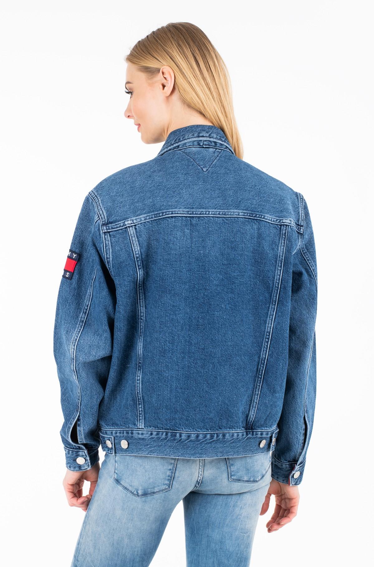 Denim jacket TJW OVERSIZED TRUCKER SYDNM-full-2