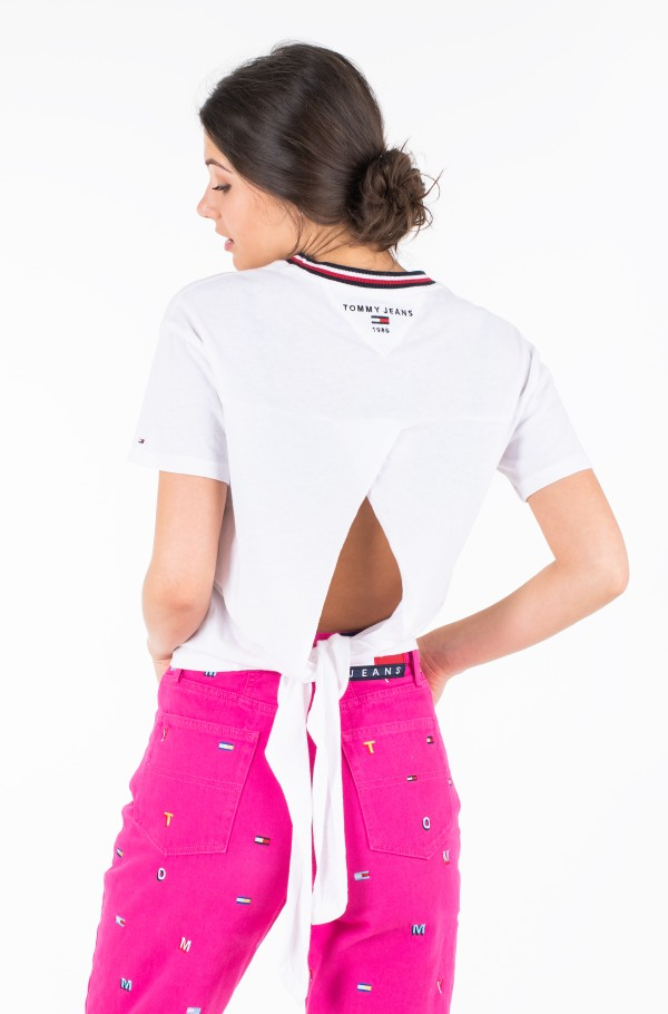 TJW BACK DETAIL TEE-hover