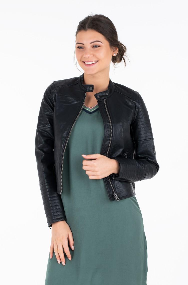 siempre popular bajo costo Precio al por mayor 2019 Leather jacket KAREN/PL401643 Pepe Jeans, Womens Leather ...