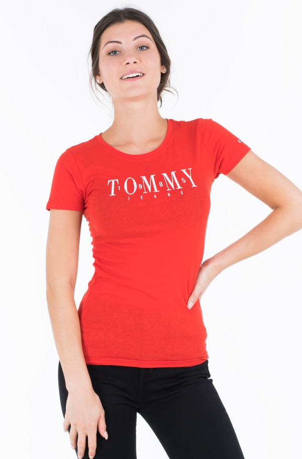 TJW CASUAL TOMMY TEE