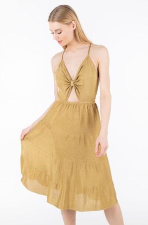 Suknelė ZENDAYA LUREX TIE FRONT DRESS-1
