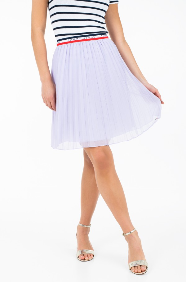 TJW PLEATED SKIRT