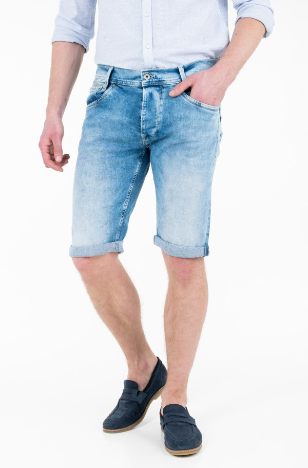SPIKE SHORT/PM800109ME4