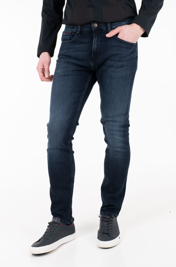 SLIM TAPERED STEVE LDGDK