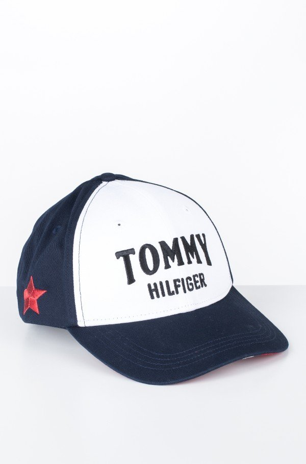 BOLD TOMMY CAP