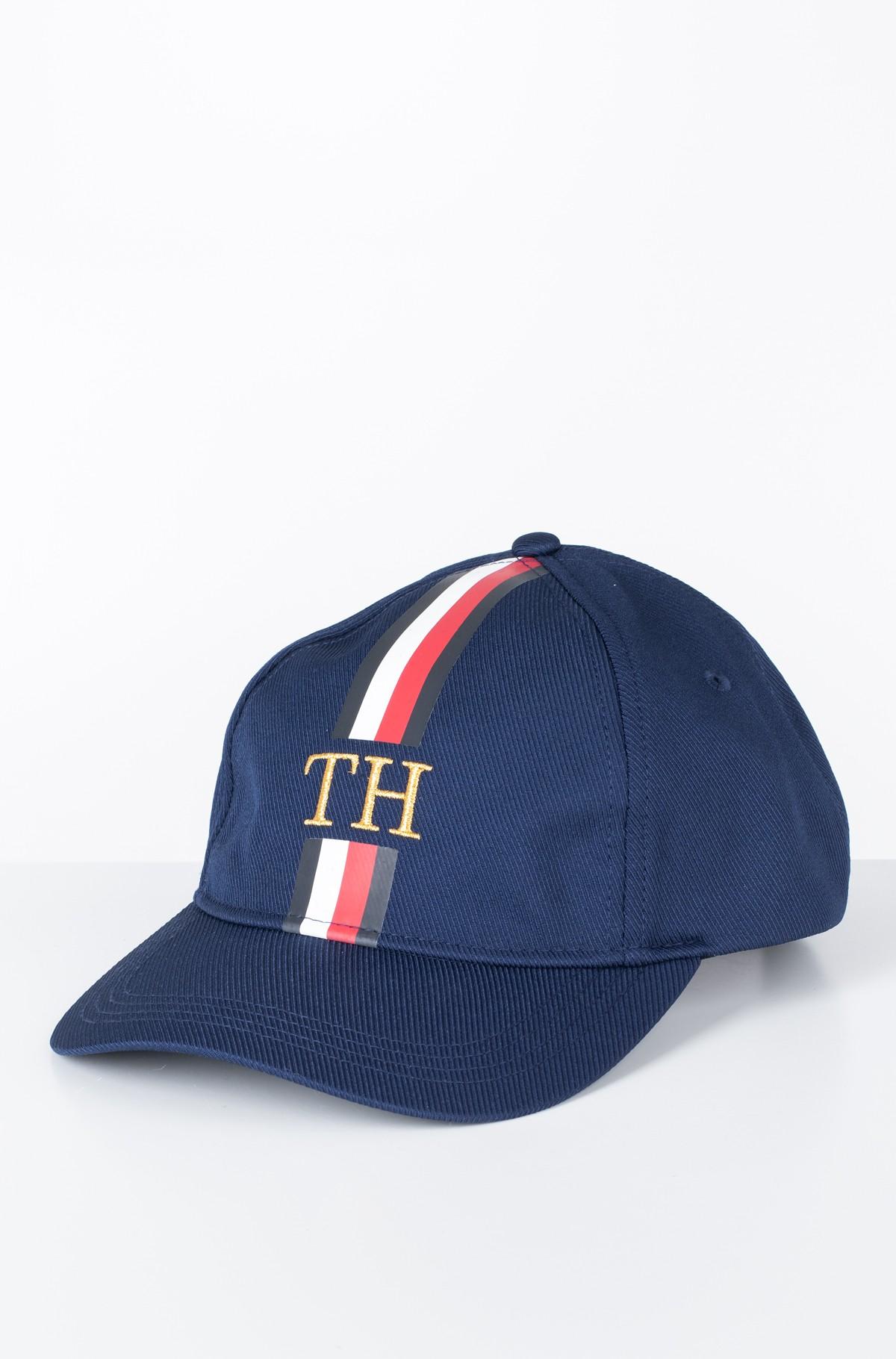 Kepurė su snapeliu  ICON CAP-full-1
