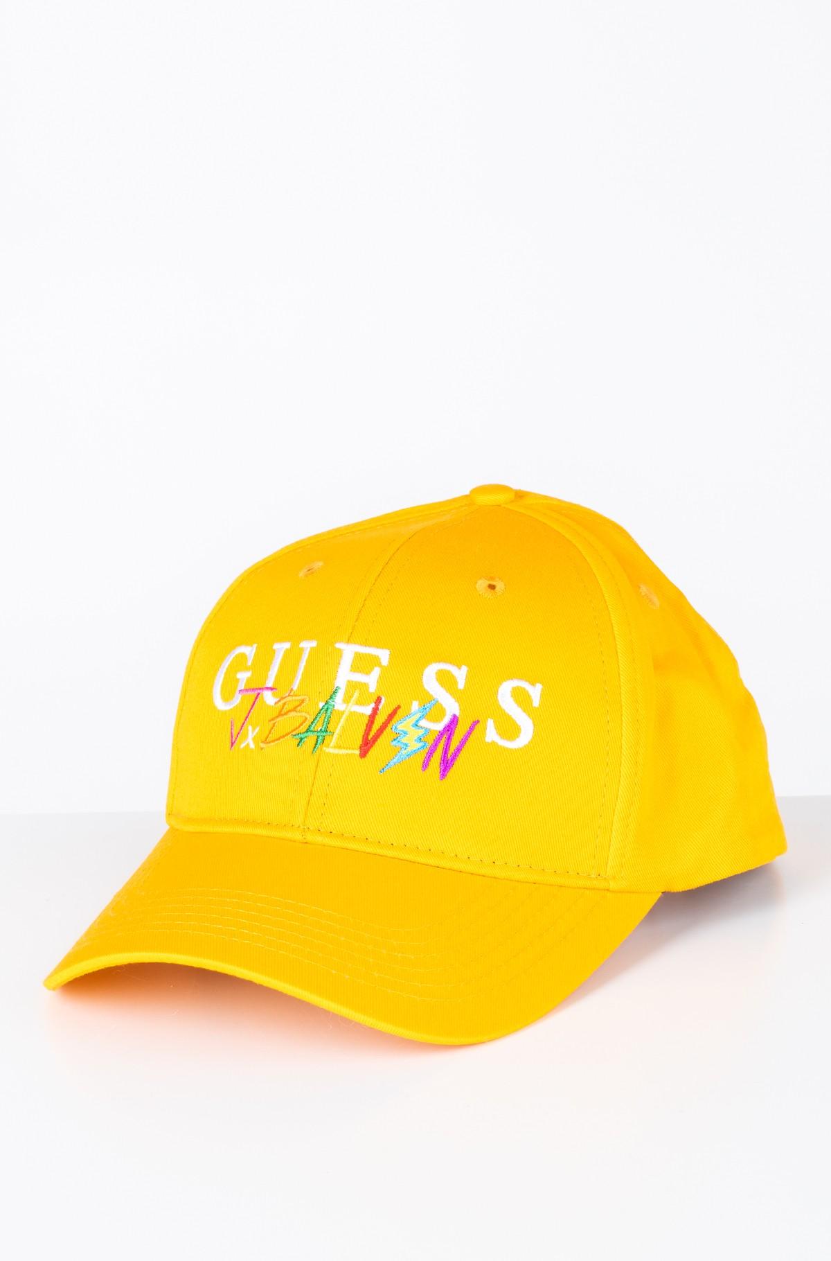 Kepurė su snapeliu  M91Z54 K6O29-full-1