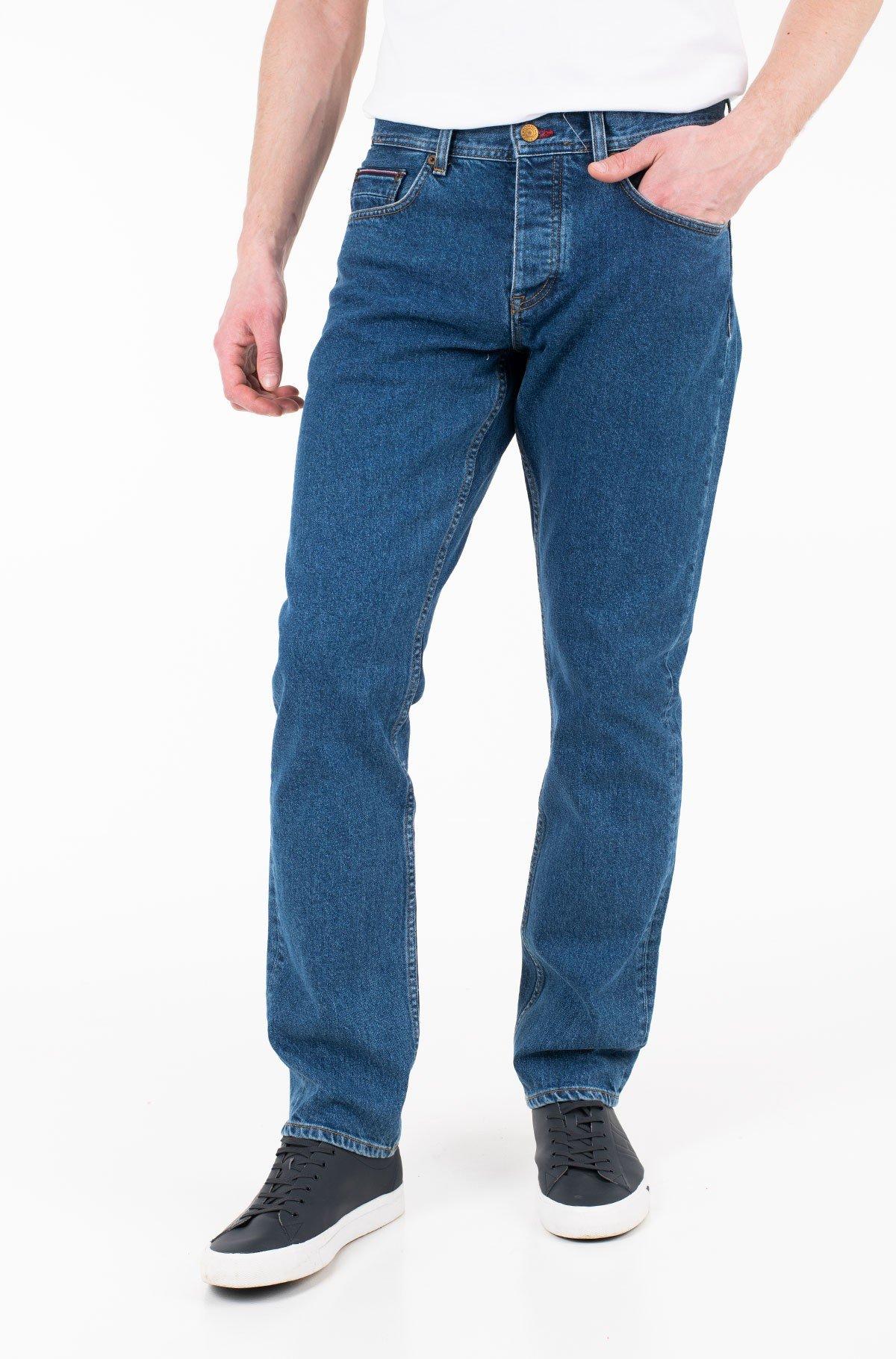 c423b8b52 Blue 2 Jeans ICON REGULAR MERCER STR 90S STN Tommy Hilfiger, Mens ...