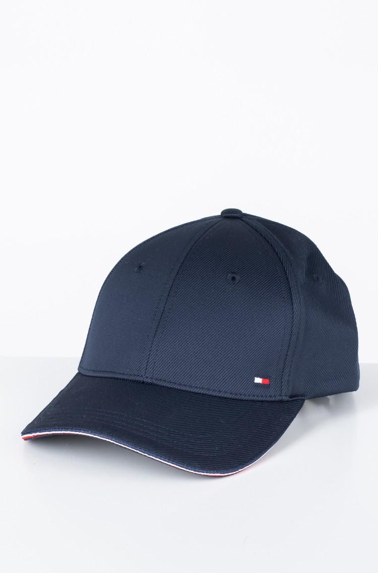 4169e416 Cap ELEVATED CAP Tommy Hilfiger, Mens Hats | Denim Dream E-pood