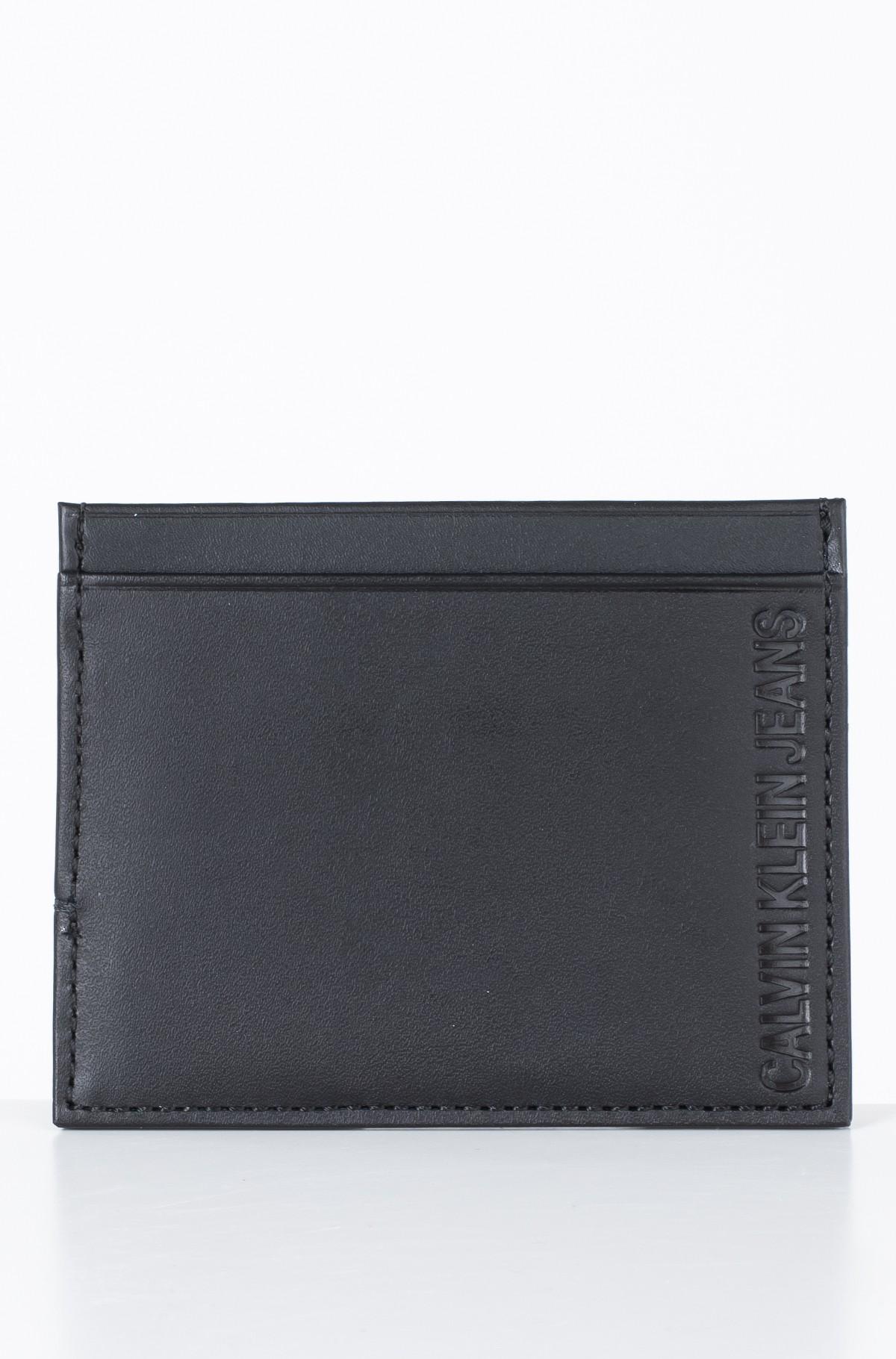 Kaarditasku LOGO POP CARDHOLDER-full-1