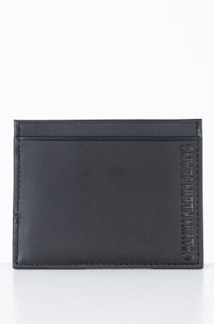 Kaarditasku LOGO POP CARDHOLDER-1