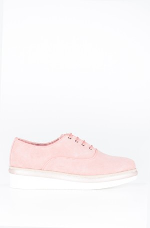 Casual shoes EASY FEMININE LACE UP SHOE-1