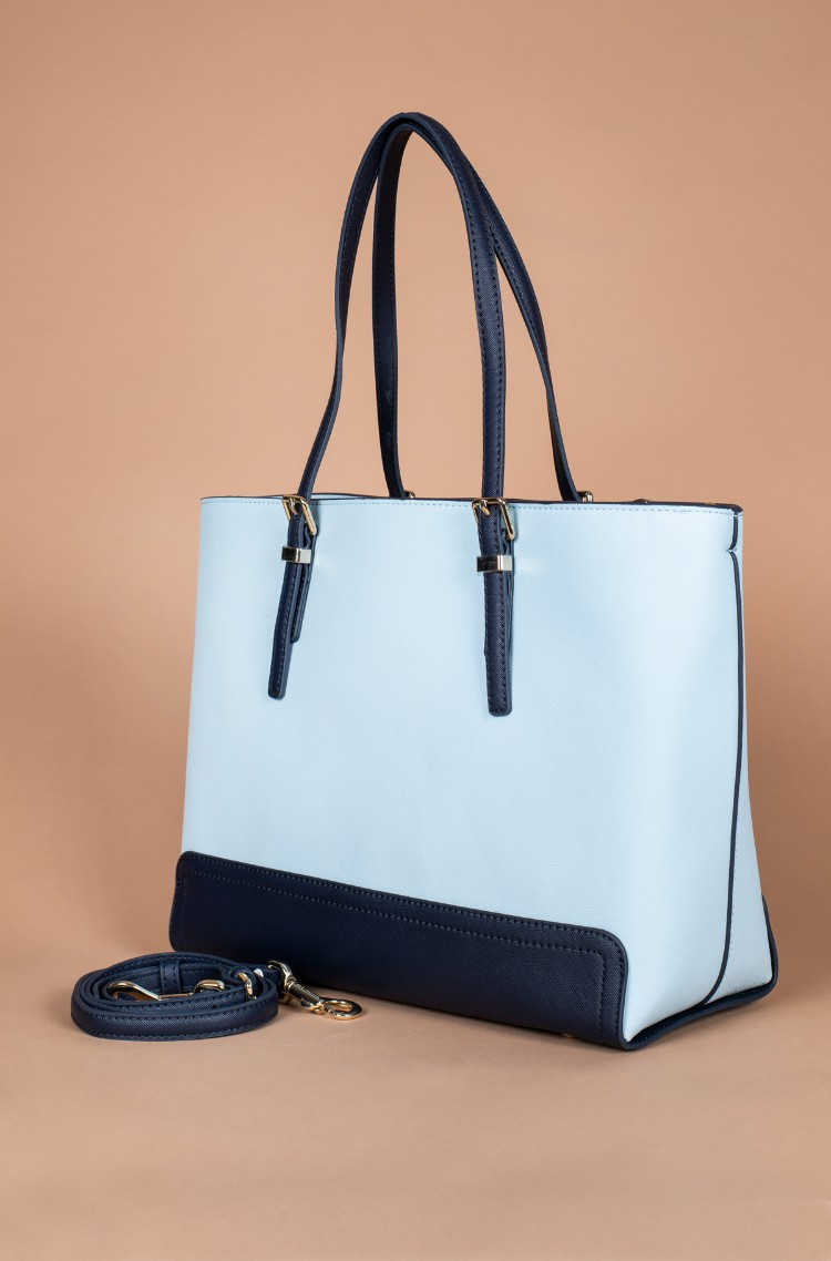 8ba7e1a041 Handbag HONEY MED TOTE CORP Tommy Hilfiger, Womens Handbags | Denim ...