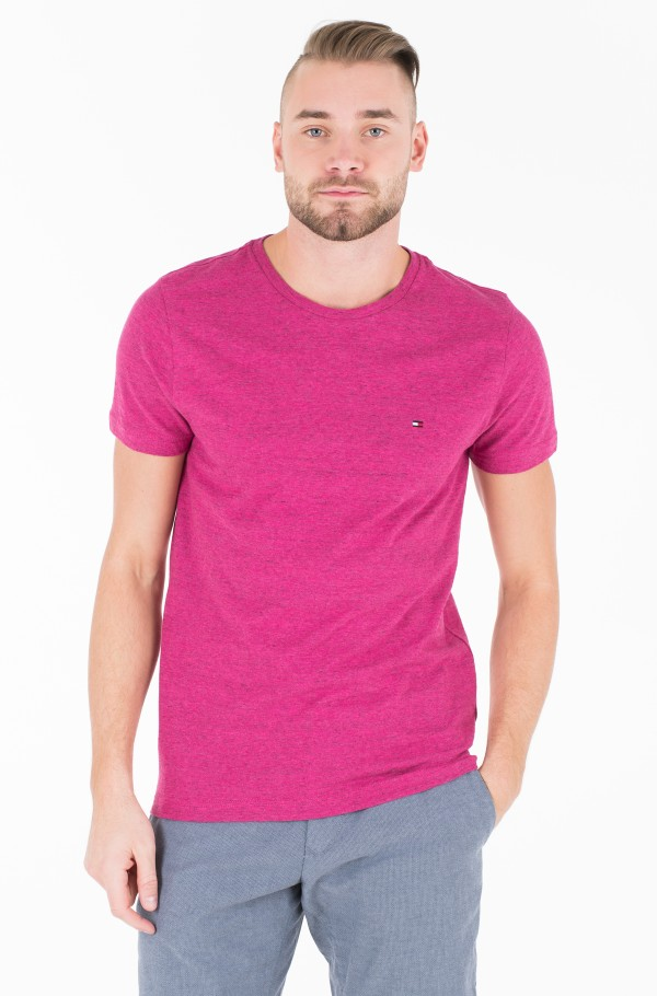 ESSENTIAL MOULINE TEE