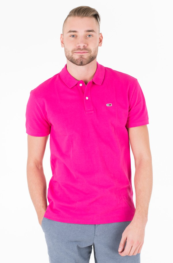 TJM TOMMY CLASSICS SOLID POLO