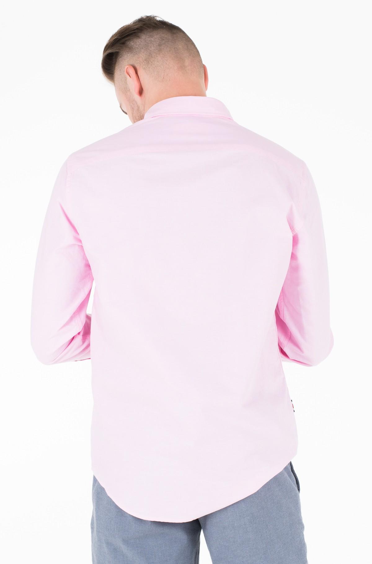 Marškiniai LH ICON OXFORD SHIRT-full-2