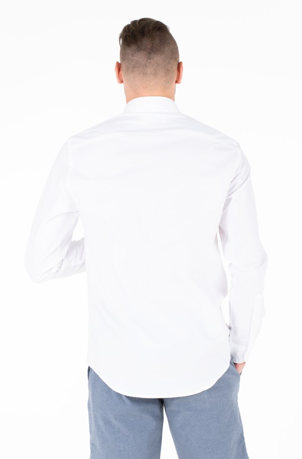LH ICON OXFORD SHIRT-hover