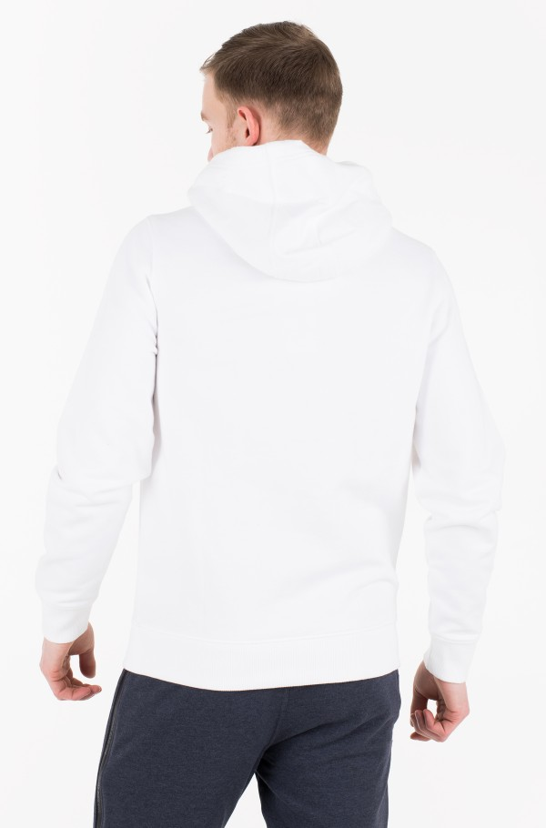 TJM ESSENTIAL GRAPHIC HOODIE-hover