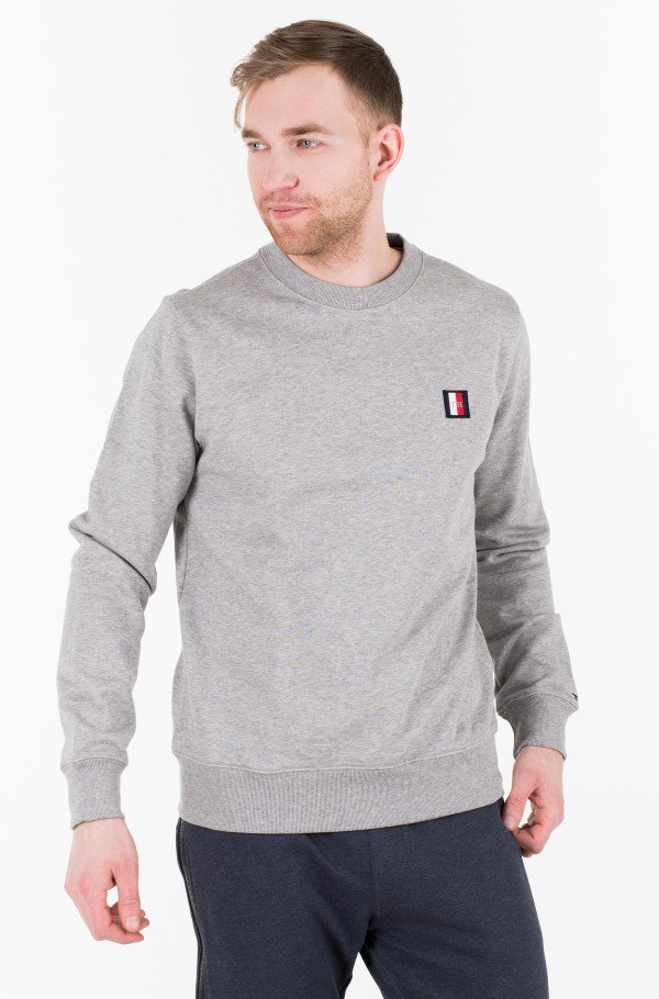 ICON MINI BADGE SWEATSHIRT