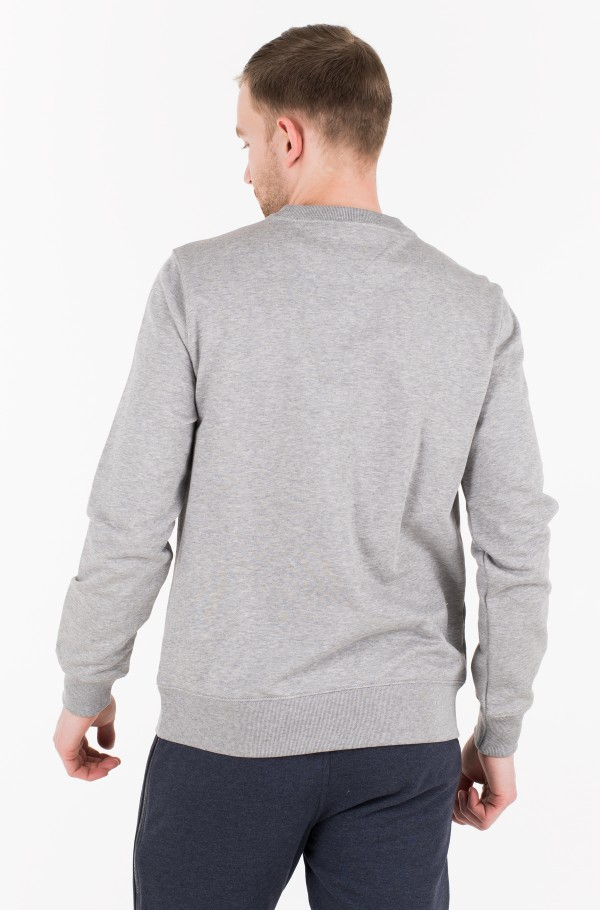 ICON MINI BADGE SWEATSHIRT-hover