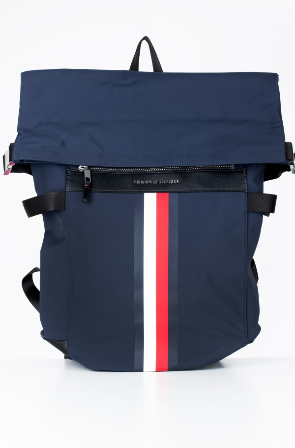 ELEVATED ROLL BACKPACK STRIPE