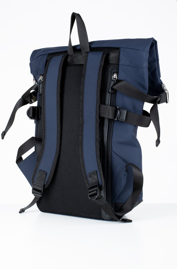 ELEVATED ROLL BACKPACK STRIPE-hover