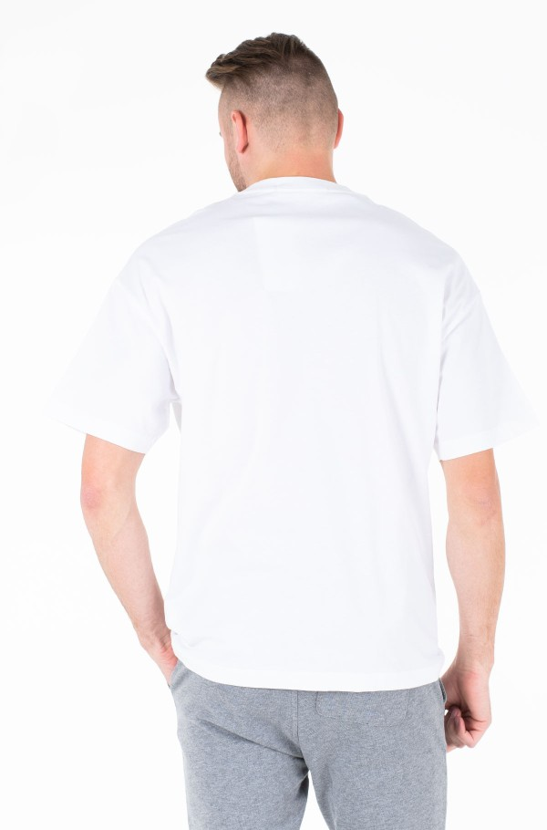 NEW RELAXED POCKET TEE-hover