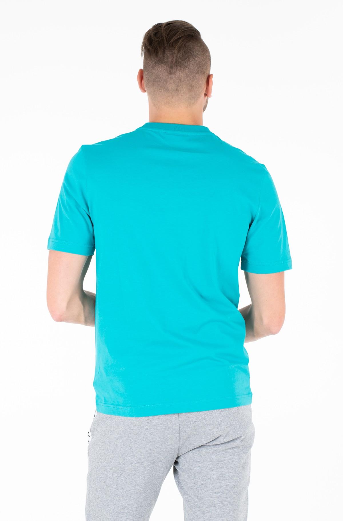 T-krekls LH BOX LOGO TEE-full-2