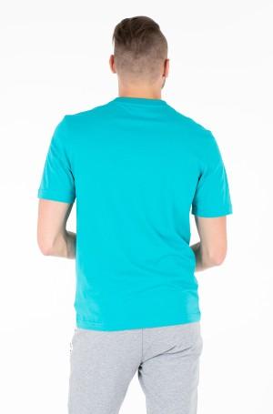 T-krekls LH BOX LOGO TEE-2