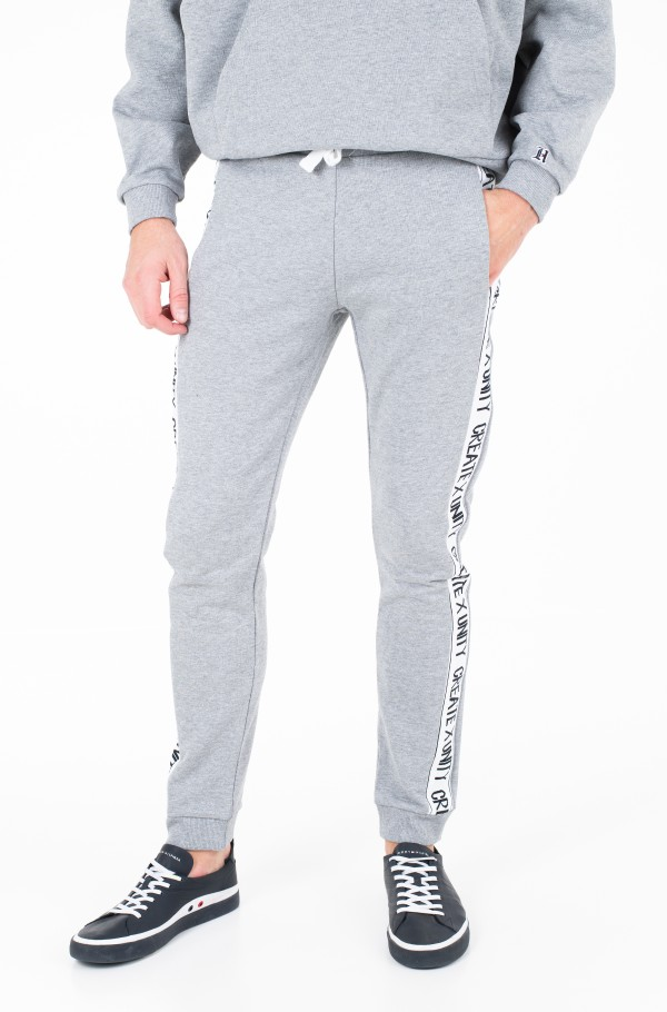 LH BASIC TAPE SWEATPANT