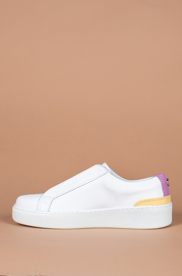 TOMMY ELASTIC DRESS SNEAKER-hover
