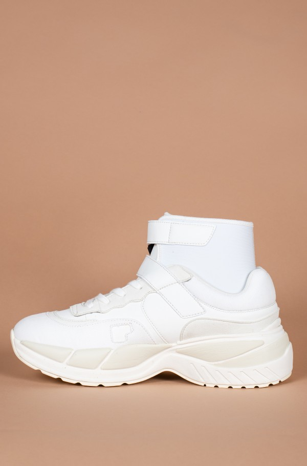 LH CHUNKY MID CUT SNEAKER-hover