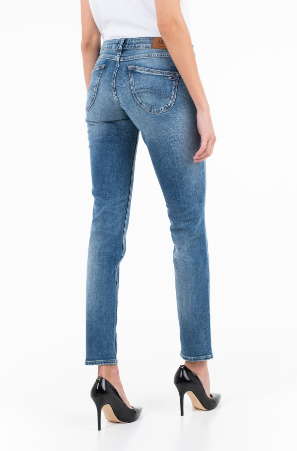 LOW RISE SKINNY SOPHIE JYMBS-hover