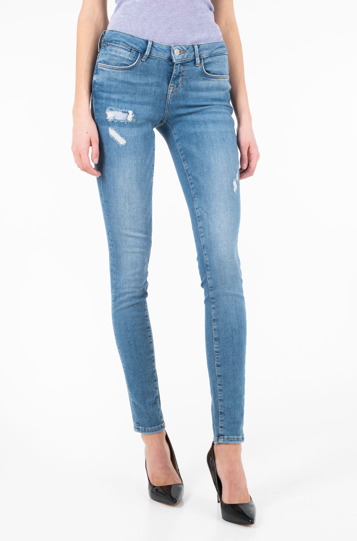 Jeans W92A27 D3LA1-full-1