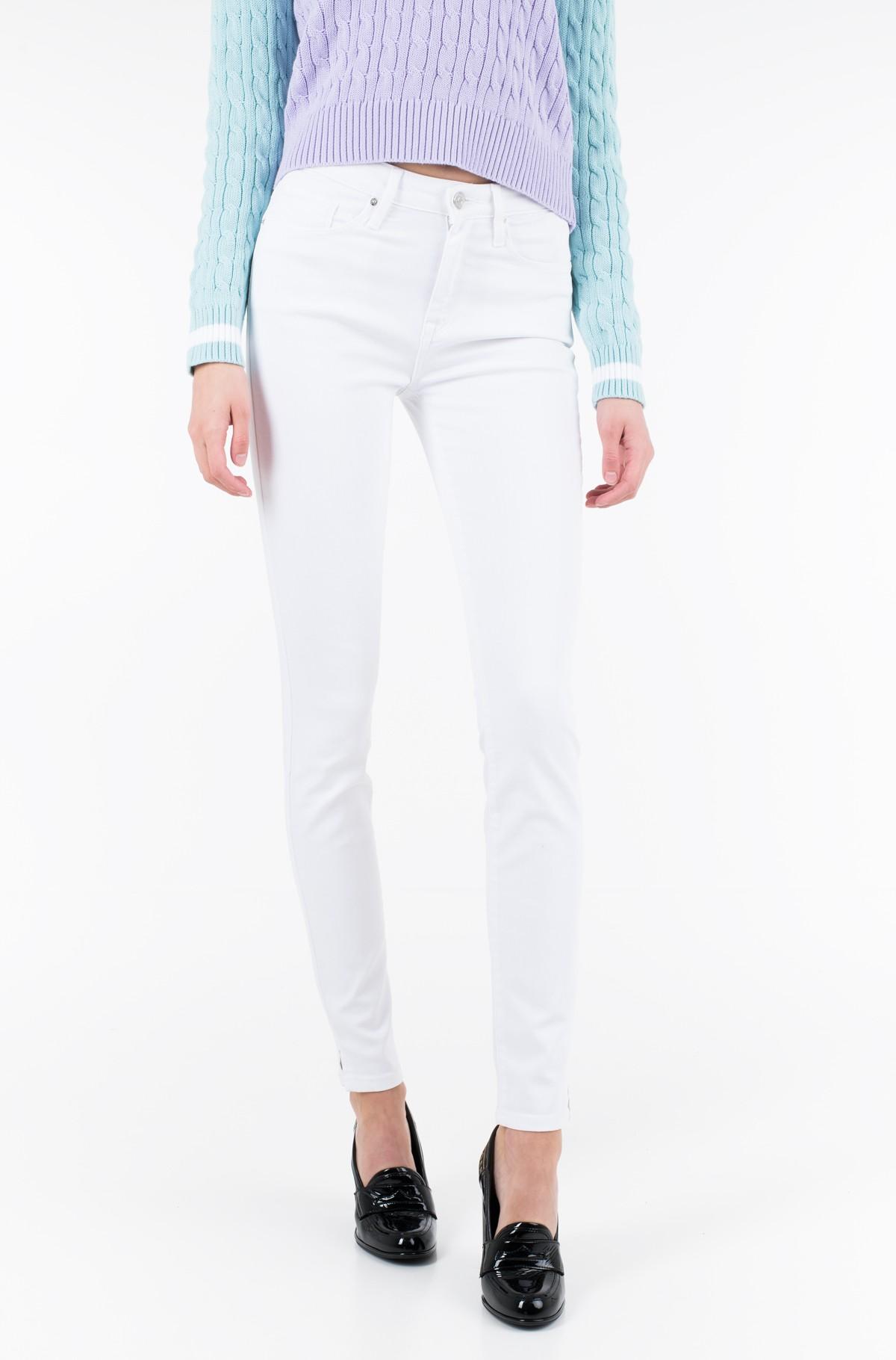 Jeans COMO SKINNY RW A CLR-full-1